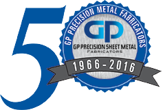 Metal Finishing Services